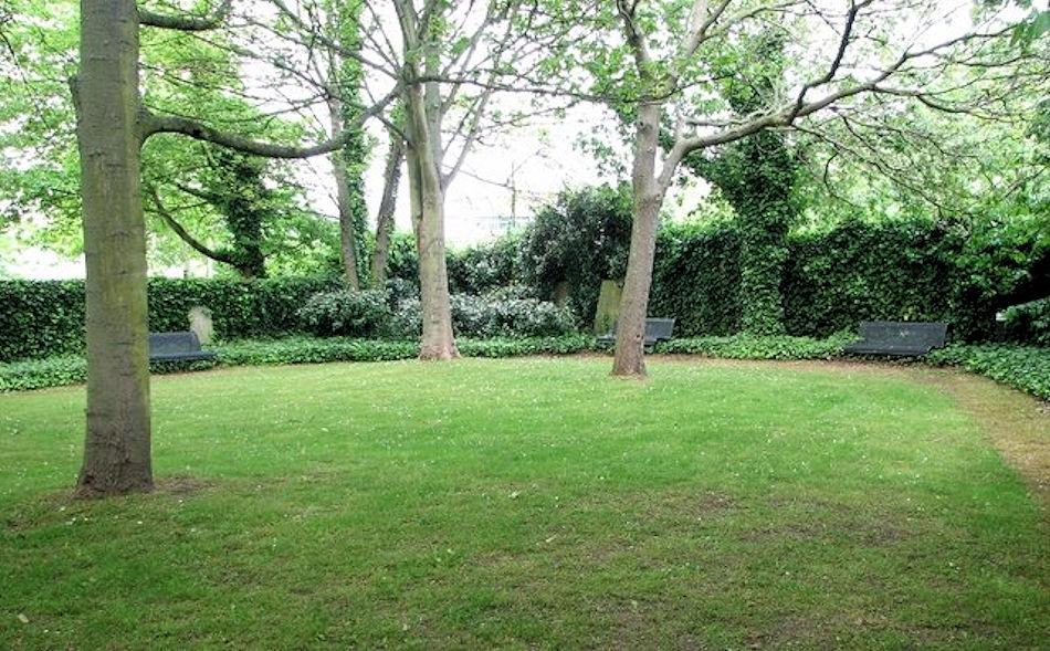 Norwich's Secret Garden