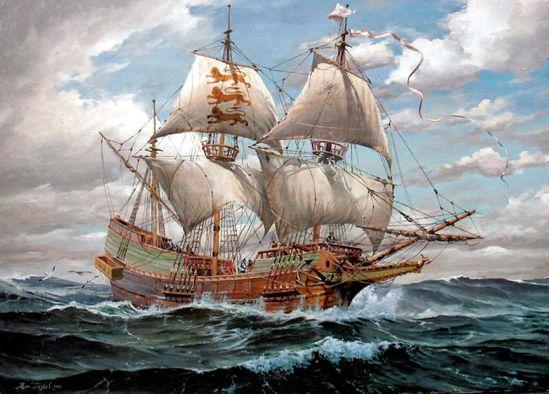 Admirals (Ship)