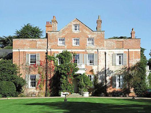 Mary Mann (Shropham Manor)