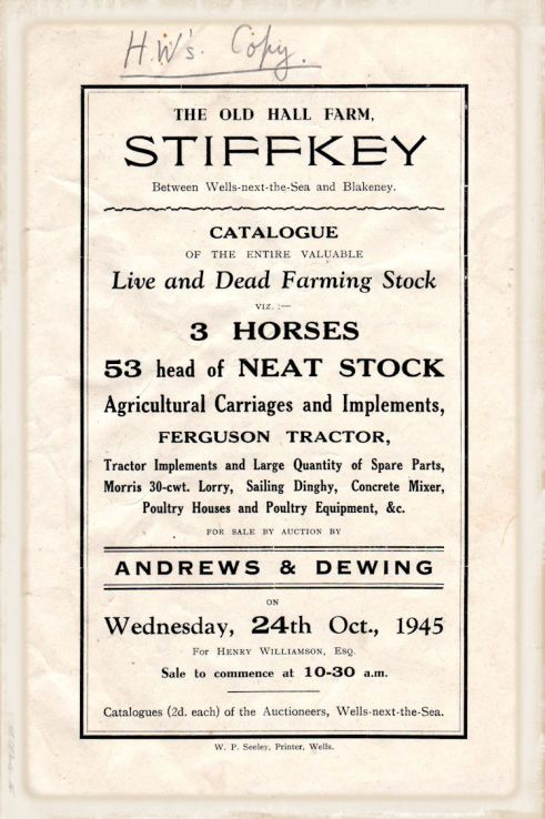 10_Auction catalogue, 19452