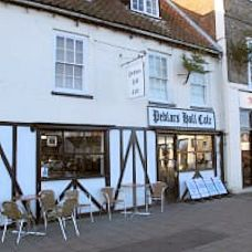 Pedlar of Swaffham (Cafe)
