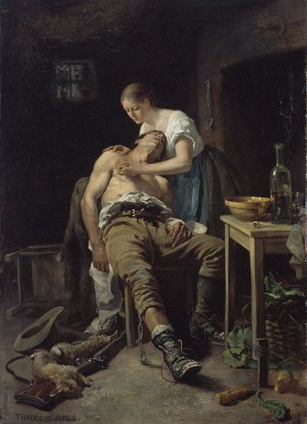 Heydon Affray (wounded_poacher_henry_jones_thaddeus)