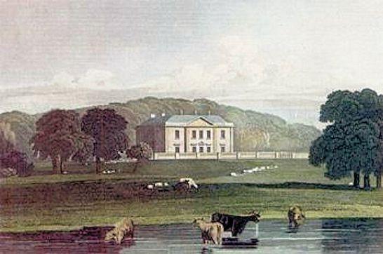 Jermy (Gunton Hall)