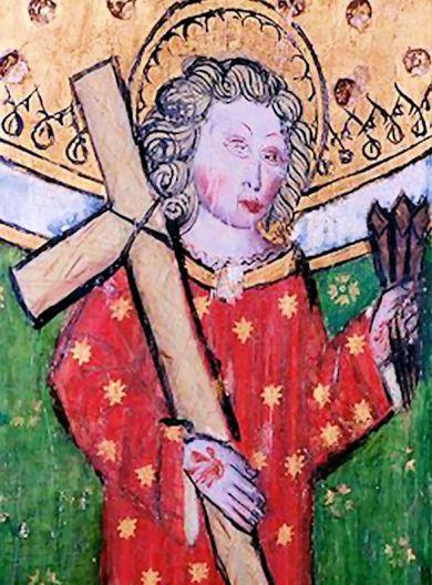 St William (Eye c1500)