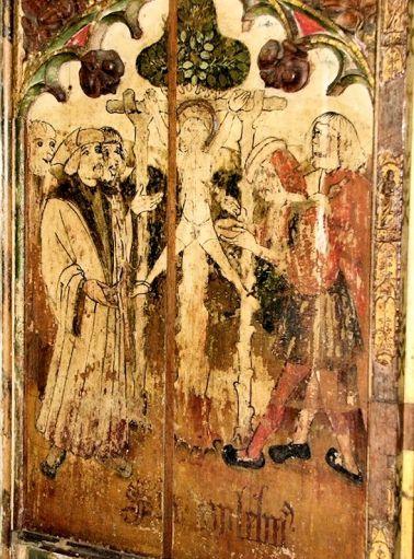 St William (Loddon Screen)1