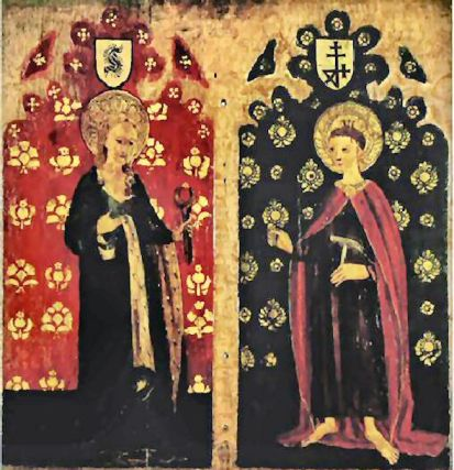 St William (With St Adatha)