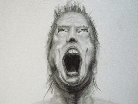 Breccles Hall3 (Scream)