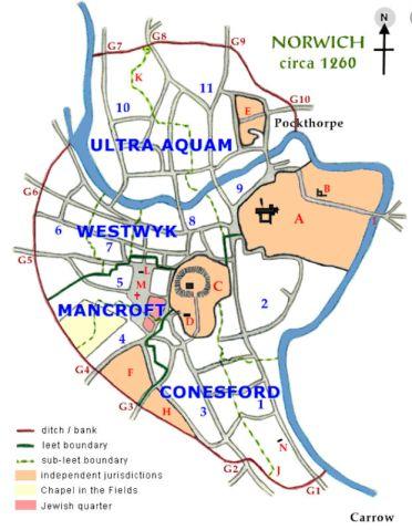 Conesford