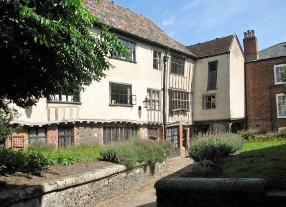Augustine Steward House1