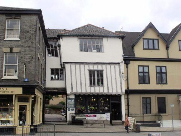 Augustine Steward House3 (Elliott Brown)