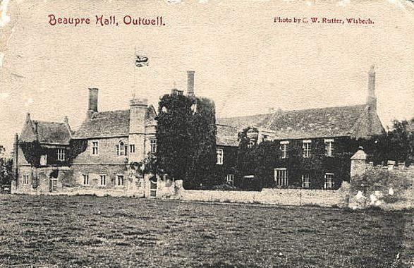 Beaupre Hall8