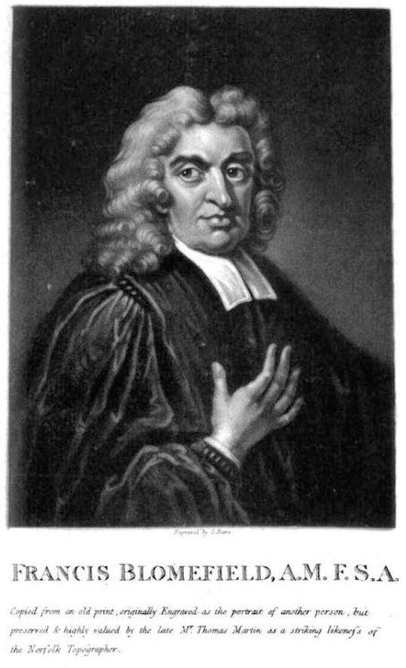 Fersfield & Blomefield (Portrait)