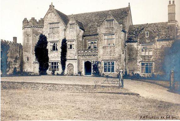 Leonard Maurice Mason (Fincham Hall_1901)