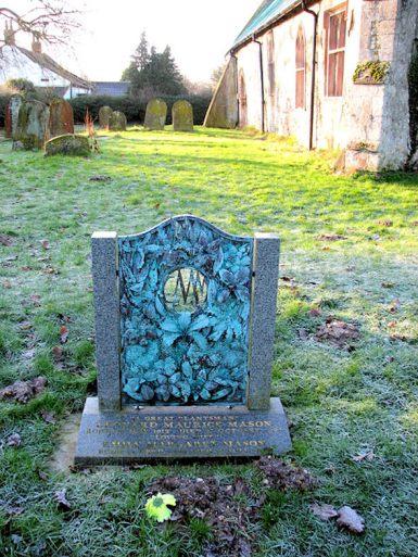 Leonard Maurice Mason (Grave)