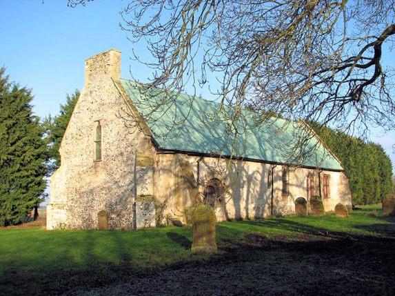 Leonard Maurice Mason (St Botolph's Church)