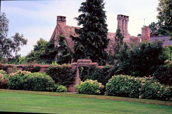 Leonard Maurice Mason (Talbot Manor)