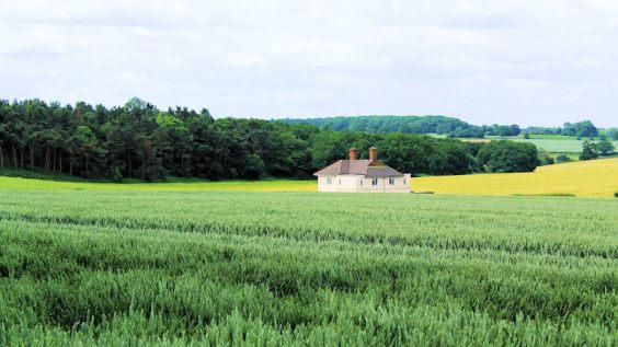 Shotesham (Farmhouse)5