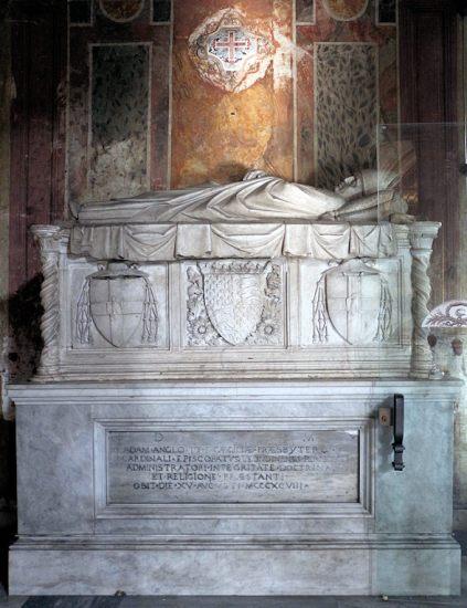 Easton (Easton's Tomb_Wikipedia)