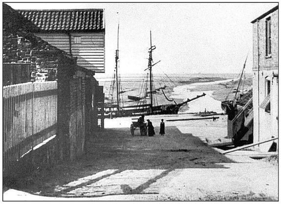 Minstrel (Blakeney 1895)