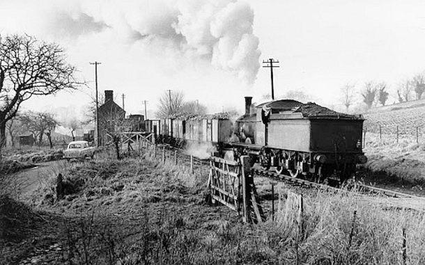 Starston (Railway)