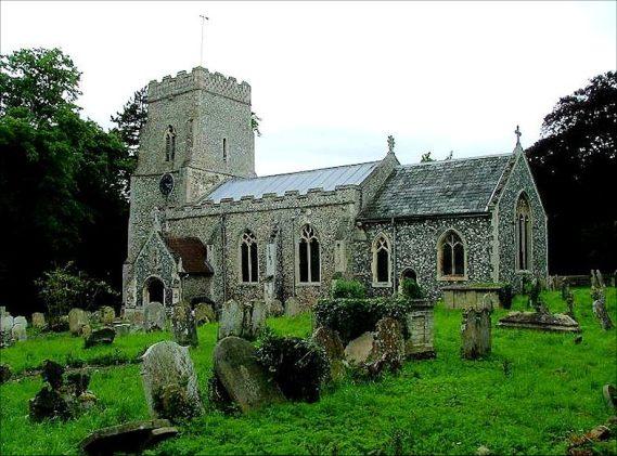 Starston (St Margarets)