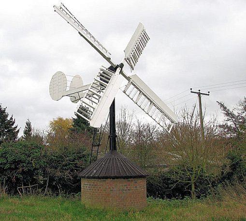 Starston (Windmill)