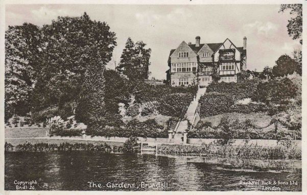 Brundall Gardens (Redclyffe House_Justin Franklin_Pinterest)