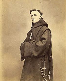 Mrs Simmons (Father Ignatius)