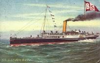 Belle Steamers (London Belle)