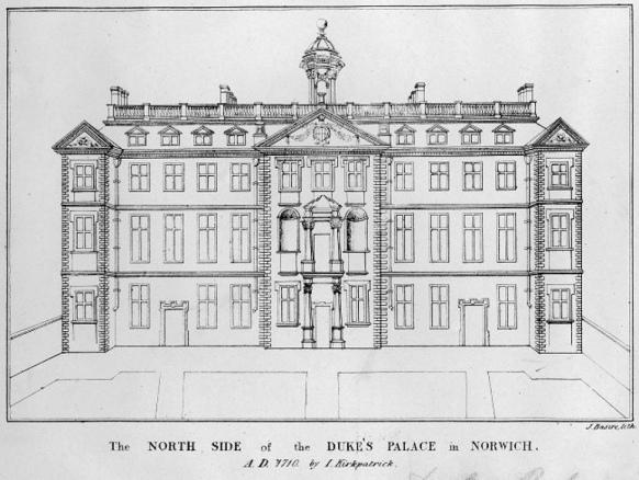 James Vincent (Dukes Palace)2
