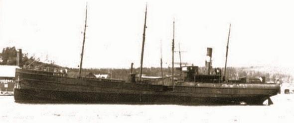 SS Hjørdis 1a