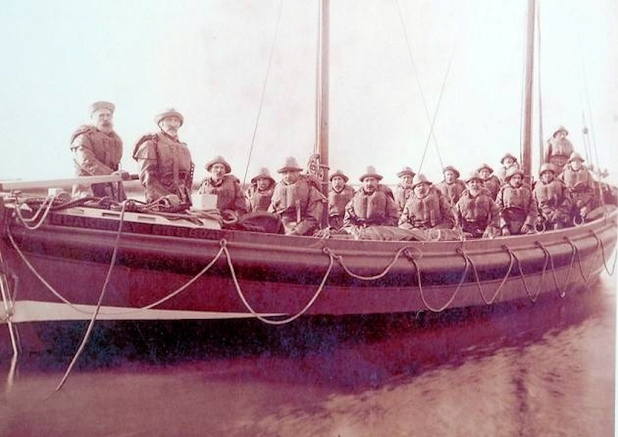 SS Hjørdis (Caroline)