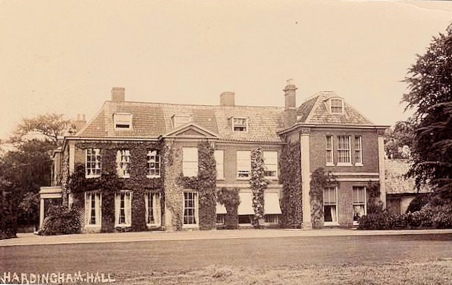 Fishley (Hardingham Hall)