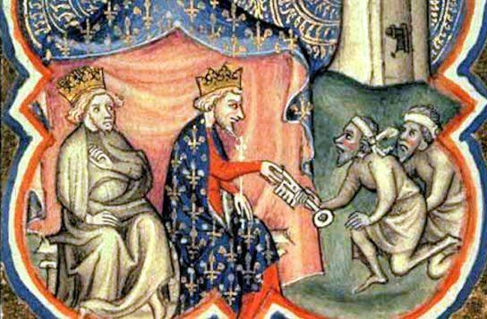 King John (Crown)