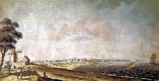 Mountain (Trois-Rivieres_1784)