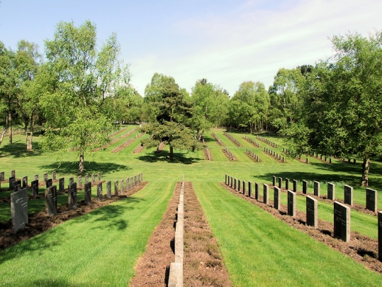 Sheringham (German_War_Cemetery,_Cannock_Chase)