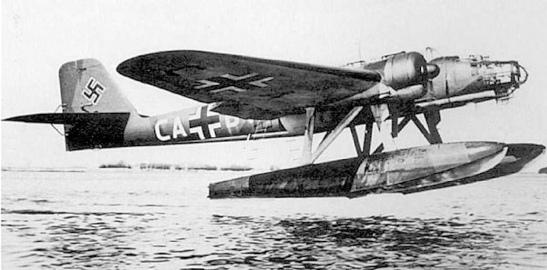 Sheringham (Heinkel115)