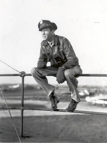 James Stewart (WW2)