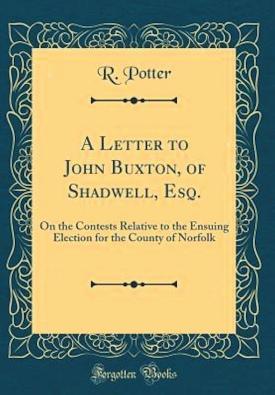 Potter (Buxton)