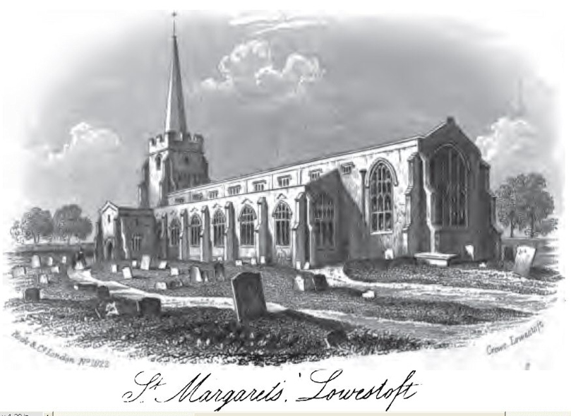 The Norfolk Cleric Who Eventually MadeIt!