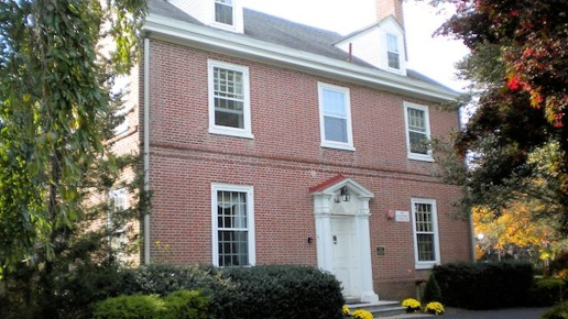 Gurney (Elizabeth_House_New Jersey_Archant)