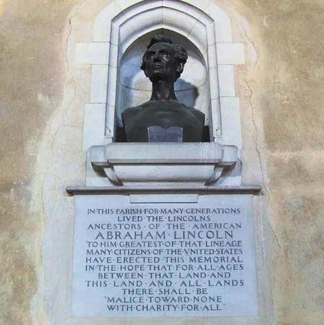 Lincoln (Hingham)