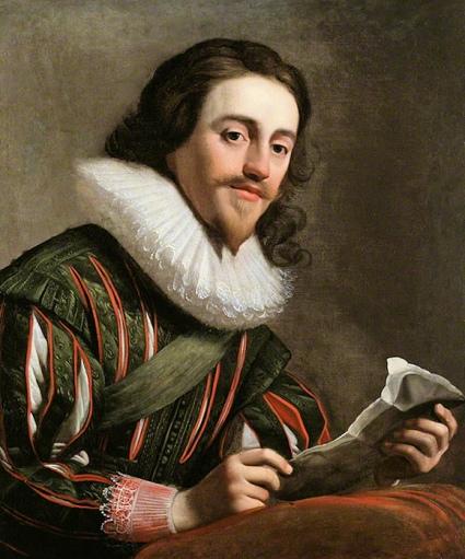 Mucky Porter (Charles I)