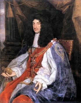 Mucky Porter (Charles II)