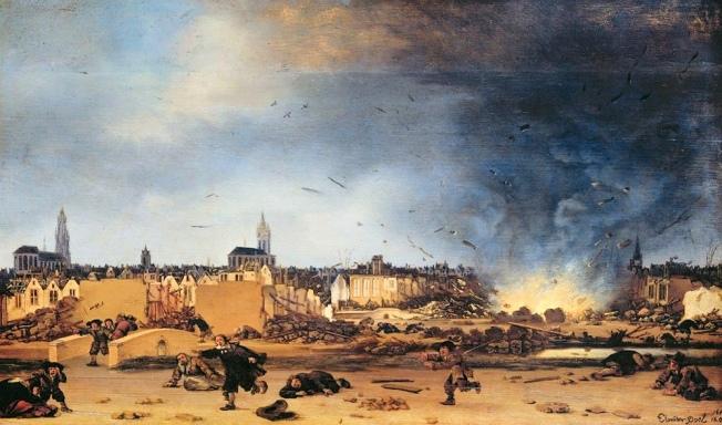 Bethel (Great Blow 1648)
