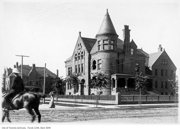 George Gooderam (Mansion_1892-Toronto Archives)