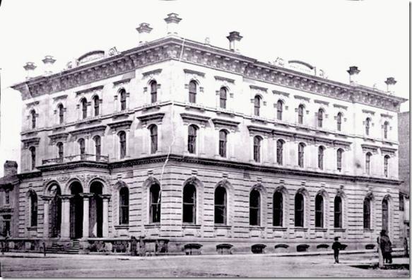 George Gooderham (Bank of Toronto)