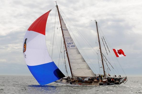 George Gooderham (HMCS Oriole_Photo ©2012 DND-MND CANADA)