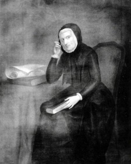 Mary Chapman (Bethel St Hospital_Archant)