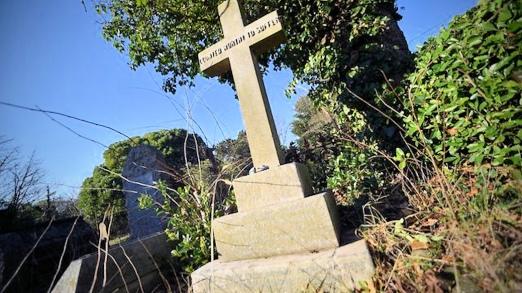 Oliver Fellow Tomkins(Memorial Plot_Jamie Honeywood)